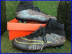 BNIB NIKE MERCURIAL VAPOR FG Ronaldo SUPERFLY 42,5 9 8