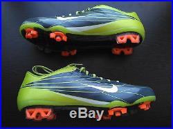 BNIB Nike Mercurial Superfly II Cactus FG Soccer Cleats Size US11.5 396127-311