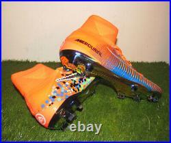 BNIB Nike Mercurial Superfly V FG EA Sports Rare Limited Edition 852512-804 Cr7