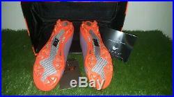 BNIB Nike Mercurial Vapor VI FG WC 2010 CR7 Superfly Ronaldo R9 Soccer Italy