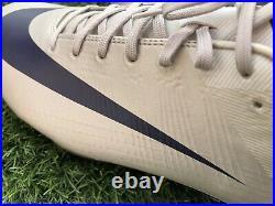 BNWOB Nike Mercurial Vapor Superfly III SG Elite Football Boots. Size 8.5 UK