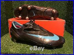 Bnib Nike Mercurial Vapor IV R9 Sg Superfly Sg 42,5 9 8