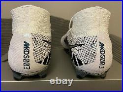 Brand New Nike Dream Speed Mercurial Superfly VII Elite FG Football Boots UK9