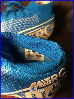 Brand New Nike Mercurial Superfly 7 Elite DF FG Size 10 Vapor 360