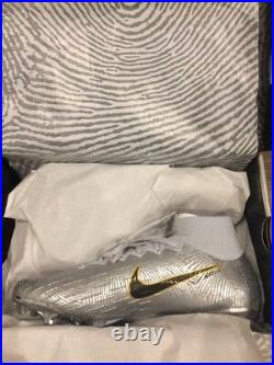 MBAPPE Special Limited Edition Nike Mercurial GOLDEN TOUCH Soccer Cleat Boot PSG