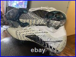 Mercurial Superfly 7 Elite MDS FG'Dream Speed White Black' Size 8.5 ACC
