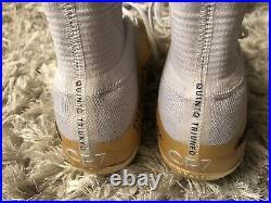 NEW 266/1000 Nike Mercurial Superfly V CR7 FG Quinto Triunfo SE2 Sz US 7 Replica