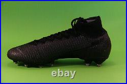NEW Nike Mercurial Superfly 7 Elite AG-PRO AT7892-001 Men`s Soccer US Size 9