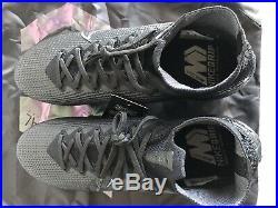 NEW Nike Mercurial Superfly 7 Elite FG Soccer Cleats AQ4174-001 Sz 8.0
