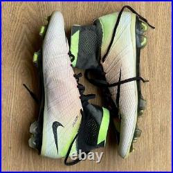 NEW Nike Mercurial Superfly IV FG elite Acc Rare size 42 eur 8.5 us 7.5 uk