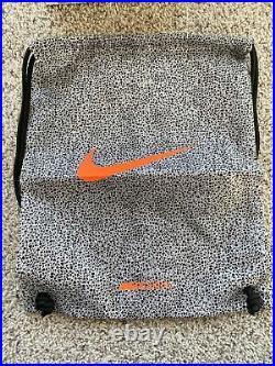 NEWithDS Nike Mercurial Superfly 7 Elite CR7 Safari FG Size 12 CQ4901-180