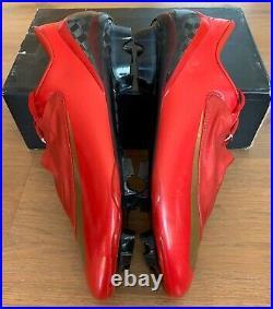 NIKE MERCURIAL VAPOR IV SL 45,5 US11,5 UK10,5 Fußballschuhe Superfly V XI R9