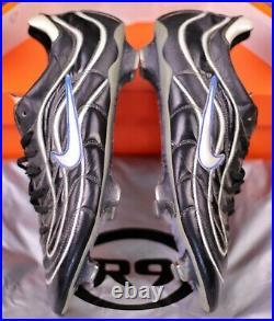 NIKE MERCURIAL VAPOR I 1998 44 US10 UK9 R9 Fußballschuhe Superfly SL Elite