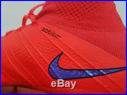 Neu Nike Mercurial Superfly IV Sg Pro Uk 7.5 Eu 42 Fußballschuhe Football Boots