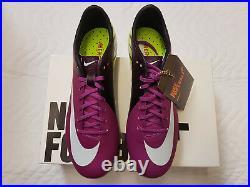 Neu Nike Mercurial Vapor Superfly III Fg Uk 10.5 Eu 45.5 XI Elite Fußballschuhe