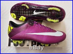 Neu Nike Mercurial Vapor Superfly III Fg Uk 9.5 Eu 44.5 X XI Elite Fußballschuhe