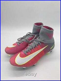 New Womens Nike Mercurial Superfly Pro Metal Soccer Cleats no box 844229-611