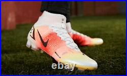 Nib Men's Nike Mercurial Dream Superfly 8 Elite Mds Fg Soccer Shoes Multi Size