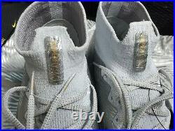 Nike 9.5 SE Golden Touch Mercurial Superfly 6 Elite FG Soccer Cleats BQ4655-001