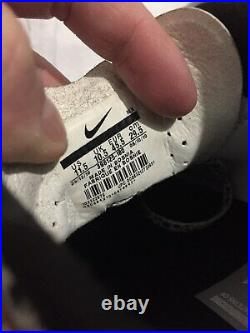 Nike Cr7 Mercurial Vapor VI Safari Fg 396125-180 Superfly Elite Us11.5 Uk10.5