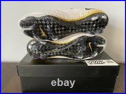 Nike Cristiano Ronaldo CR7 Mercurial Superfly CR SE FG 839622-109 324K Gold