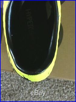 Nike Hypervenom Phantom 1 FG US 8.5 Purple/Volt Mercurial Magista Vapor Superfly