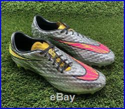 Nike Hypervenom Phantom Neymar (ref II III Venom Mercurial Vapor Superfly 13 7)