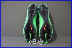 Nike Hypervenom Phantom Sz 10.5 (ref Mercurial Vapor XII Superfly VI V CR7 NJR)