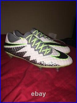 Nike Hypervenom Phinish FG Soccer Football Cleats Phantom Mercurial Superfly SG