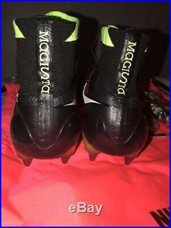 Nike Magista Obra 1 One SG (Mercurial Superfly Phantom Ronaldo Messi) Sz 9 RARE