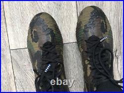 Nike Magista Obra SE FG Camouflage Mercurial Hypervenom Superfly Total 90