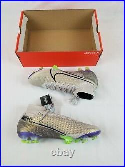 Nike Men's Mercurial Superfly 7 Elite FG Desert Sand AQ4174-006 Size 10.5 NEW