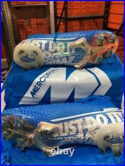 Nike Men's Superfly 7 Elite FG Soccer Shoes (Blue Hero/White) BRAND NEW