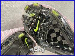Nike Mens ACC Mercurial Superfly FG Fg Soccer Cleats Size 9