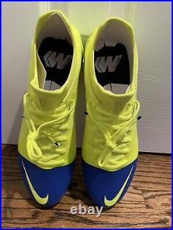 Nike Mercurial Greenspeed Gs 360 Se Nike ID Fg Sz Superfly 10 Volt Vapor Elite