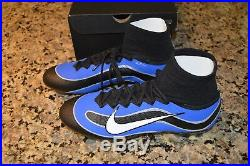 bac7f4f30524 Nike Mercurial Heritage Superfly ID Ronaldo R9 Tribute FG US 11 Rare  Limited New