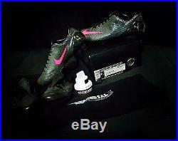 Nike Mercurial SL Carbon CR7 Champions League Final Limited Edition RARE