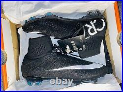 Nike Mercurial Superfly 4 CR7 Gala Glimmer Rare BNIB Size 8.5uk/9.5us