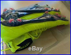Nike Mercurial Superfly 4 FG (Volt/Hyper Pink) Size 10.5 (LNWOT)
