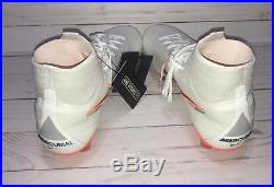 Nike Mercurial Superfly 6 360 Elite FG Soccer Cleats AH7365-107 Multiple size