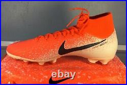 Nike Mercurial Superfly 6 Ag-Pro. (Sz UK 10) (AH7377 801)