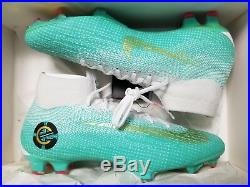 Nike Mercurial Superfly 6 CR7 FG Chapter 6 Edicao Especial Limited Edition