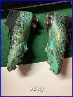 Nike Mercurial Superfly 6 Chapter6 CR7 R9 Elite Neymar Mbappe Vapor Size 10us