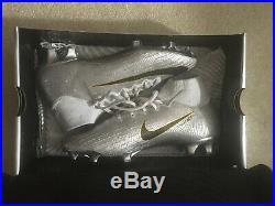 Nike Mercurial Superfly 6 Elite Ballon Dor Sz8.5 US Chrome (6 VI VII XII XIII)