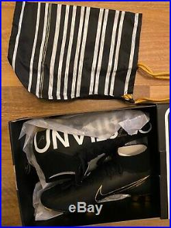 Nike Mercurial Superfly 6 Elite CR7 FG 2019 Pairs LIMITED EDITION US 10.5