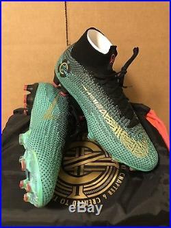 buy popular dabb3 ce8af Nike Mercurial Superfly 6 Elite CR7 FG 360 Ronaldo Soccer ...