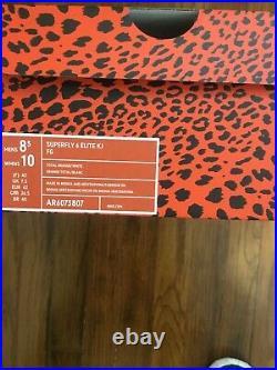 Nike Mercurial Superfly 6 Elite FG Kim Jones Size 8.5 New In Box
