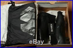 Nike Mercurial Superfly 6 Elite FG Soccer Cleats Black AH7365-001 $275 RETAIL