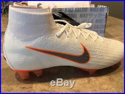 Nike Mercurial Superfly 6 Elite FG Soccer Cleats NWB AH7367107