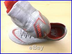 Nike Mercurial Superfly 6 Elite FG Soccer Cleats Shoes Mens Sz 8.5 AH7365-060